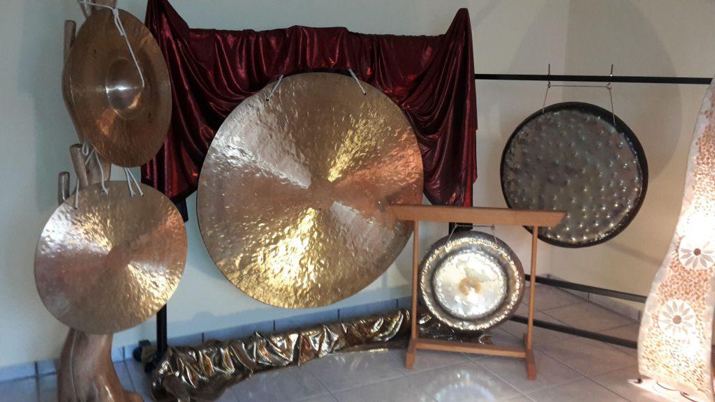 Gongmassage